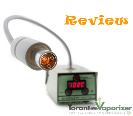 Vapman Vaporizer Review