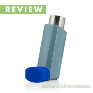 Puffit 2 Vaporizer Review