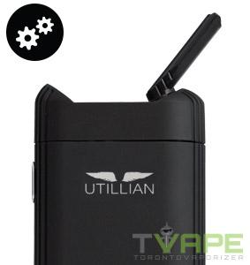 Utillian 720 How It Works
