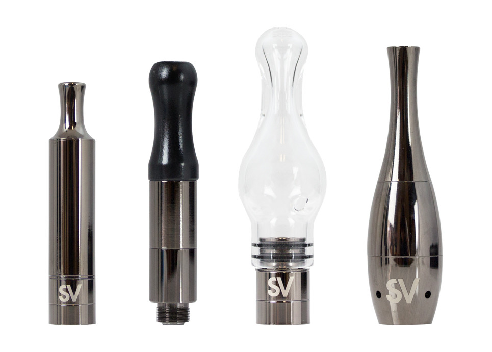 Source Orb Mouthpieces