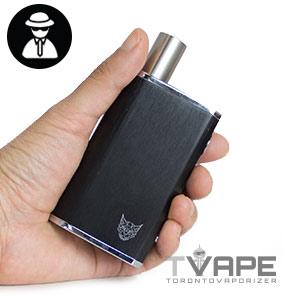 Linx Gaia Vaporizer In Hand