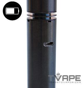 Battery Life Of W9Tech Omicron V4 Wax Pen