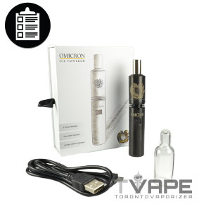 Overall Experience Of W9Tech Omicron V4 Wax Pen