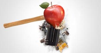 Apple Bans Major Vaporizers