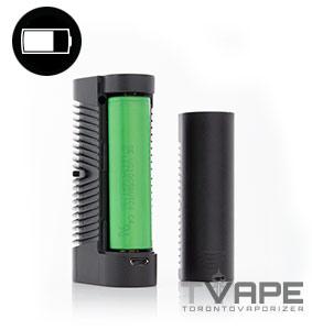 Battery Life Of Vivant Alternate Vaporizer