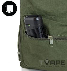 Portability Of Vivant Alternate Vaporizer