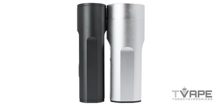 Arizer Solo 2 size comparison
