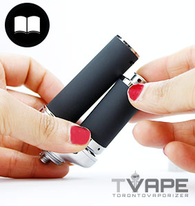 Yocan Torch ease of use