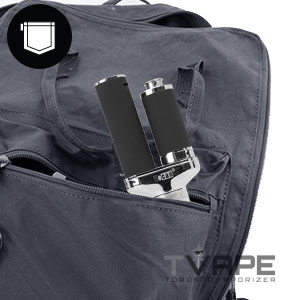 Yocan Torch in bag
