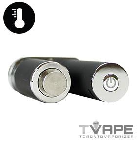 Yocan Torch power button