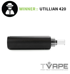 Discreetness Of Utillian 420