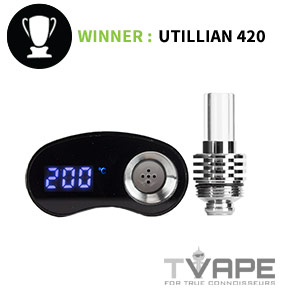 Manufacturing Quality Of Utillian 420 Vs G-Pro Herbal