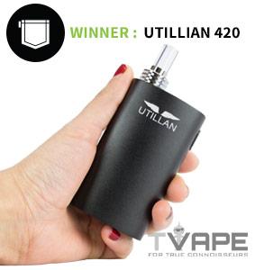 Portability Of Utillian 420 Vs G-Pro Herbal