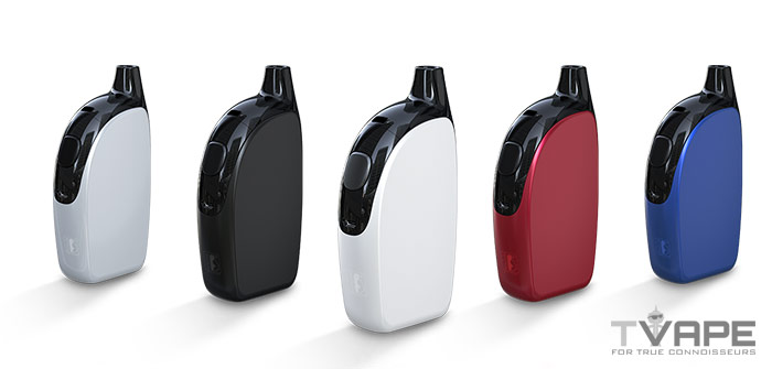 Joyetech Atopack Penguin Color Selection