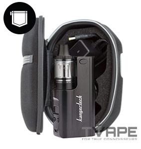 Kanger Juppi with Armor Vaporizer Case