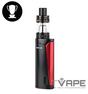 Manufacturing Quality Of Smok Priv V8 Vape Kit