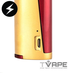 Power Flexibility Of Smok Priv V8 Vape Kit