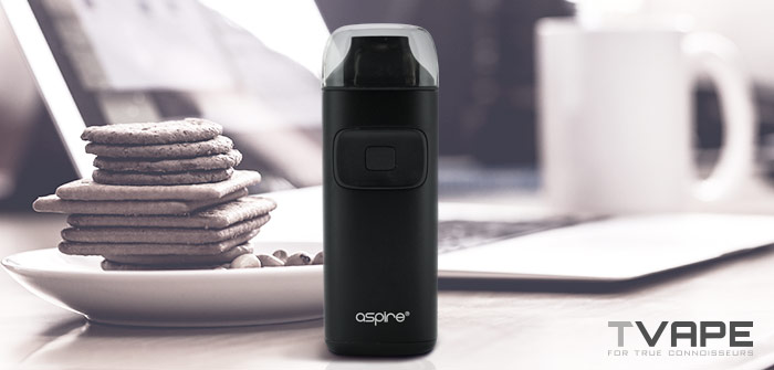 Aspire Breeze Review