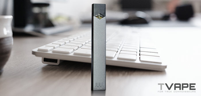 JUUL Review