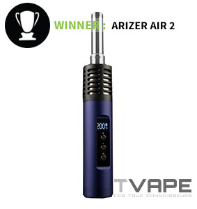Manufacturing Quality Of Arizer Air 2