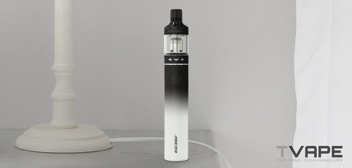 Joyetech Exceed Review