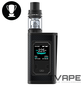 SMOK Majesty Profile