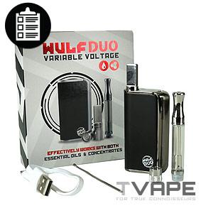 Wulf Duo Full Kit