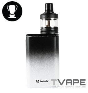 Joyetech Exceed Box front profile