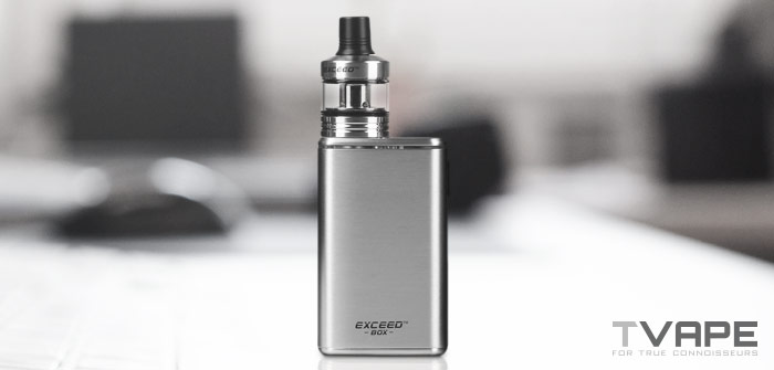 Joyetech Exceed Box Review
