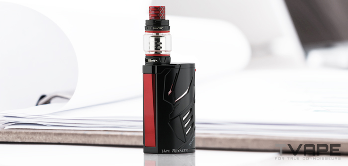 Smok T Priv 3 Review