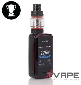 Smok X Priv Review