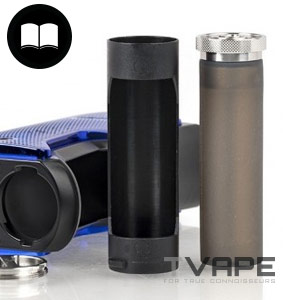 Aspire Feedlink Revvo battery