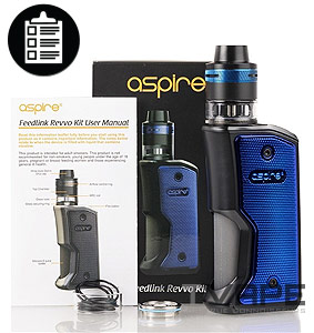 Aspire Feedlink Revvo full kit