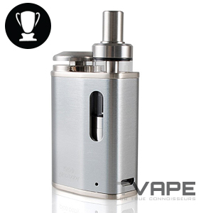 Eleaf iStick Pico Baby front display