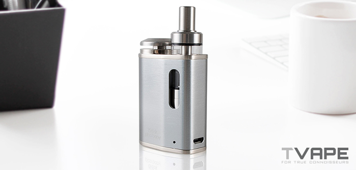 Eleaf iStick Pico Baby Review