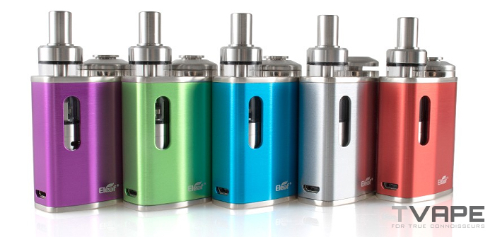 Eleaf iStick Pico Baby available colors