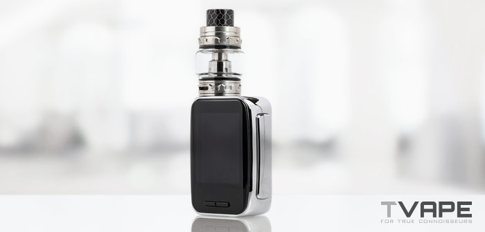 Smok X Priv Baby Review