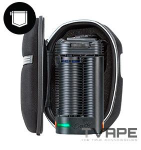 Crafty Vaporizer with armor case