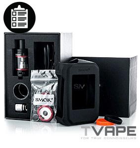 Smok G-Priv Baby full kit