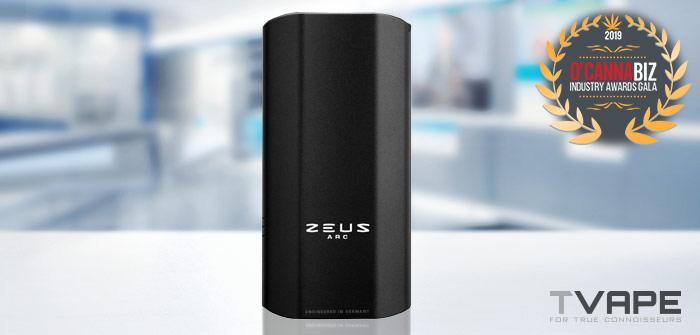 Zeus Arc