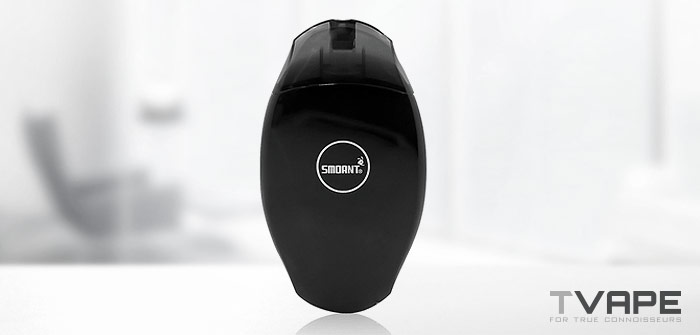 Smoant S8 Review
