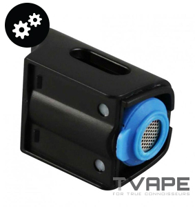 Grindhouse Shift Vaporizer heating chamber