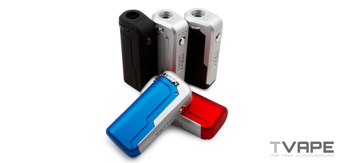 Yocan Uni available colors
