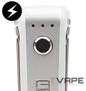 Yocan Uni power control
