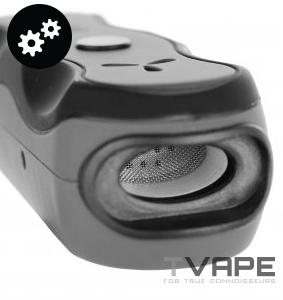 Airvape XS Go Vaporizer heating coils