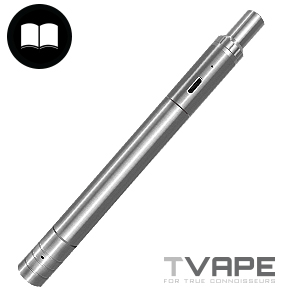 Boundless Terp Pen in use