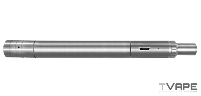 Boundless Terp Pen flat display