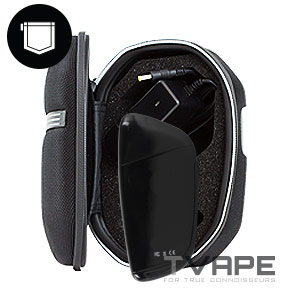 Portability Of Jucee Slice Vaporizer