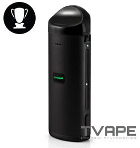Cloudious9 Atomic9 vaporizer front display