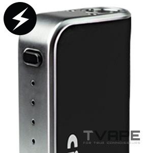 Oilax Cito vaporizer power control